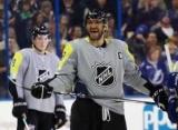 Александр Сосед набрал 1100 очков в НХЛ
