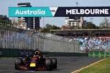 Гран-при Австралии: онлайн гонки Формула 1