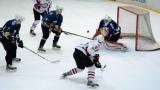 UHL: Донбасс получил очередную победу в чемпионате