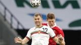 Тренер сборной Болгарии по футболу оценил игру российской команды