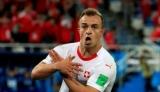 Руководители Швейцарской национальной команды может быть дисквалифицирован на два матча