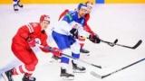 Песков рассказал о просмотре хоккея Путиным