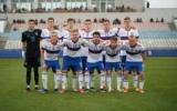 Молодежная сборная России проиграла Испании в отборе на Евро