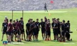 В Чили, в результате аварии погибли трое молодых игроков
