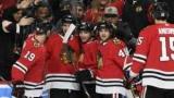 Nhl: Чикаго переиграл Бостон, Питтсбург победил Даллас
