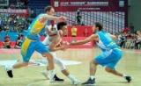 Сборная Украины заняла третье место на турнире в Китае