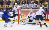 Финляндия – США 6:2 видео шайб и обзор матча чемпионата мира по футболу ФИФА 2018 по хоккею