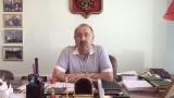 Газзаев обратился к Гассиеву перед его боем с Валлишем