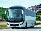 По просьбе Луческу «Динамо» купило новый автобус