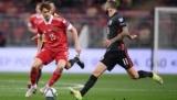 Ничейный дебют Карпина: Россия и Хорватия не забили друг другу мячей в отборочном матче ЧМ-2022