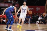 Михайлюк – во второй символической пяти летней Лиги НБА