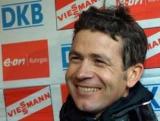 Бьорндален: «даша и сборной Беларуси – мои герои»
