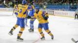 Хоккей: Сборная Украины разбила Румынии и выиграла дивизион IB