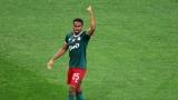 «Ждём и надеемся, что сможем улететь»: как футболист «Локомотива» застрял в Гвинее из-за мятежа