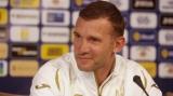Шевченко: «Наша задача на Евро-2020 – выход из группы»