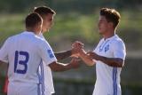 Динамо одерживает первую победу на сборе в Испании