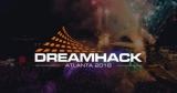 CS:GO. Снейп и compLexity Gaming выступят на DreamHack Open Атланта 2018