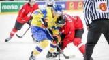 Латвия – Украина 5:4 видео шайб и обзор ЧМ-2018 по хоккею