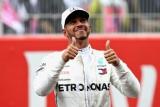 Гран-при Испании: Хэмилтон выиграл поул