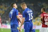«Динамо» занимает 6-е место в УПЛ по забитым голов, обе команды с нижней набрал больше шести