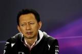 Honda: у нас очень хорошие отношения с Маклареном