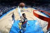 НБА. 36 очков Близко не спасли «Оклахома» в матче с
