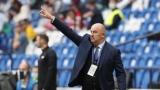 «Каждый должен чувствовать себя частью команды»: Черчесов — о матче с Болгарией, травме Кудряшова и готовности Жиркова