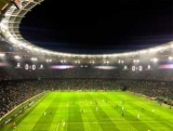 Матч молодежной Лиги чемпионов в Краснодаре распространено более 32 тысяч болельщиков