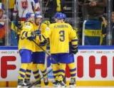 Швейцария – Швеция: прогноз, ставки букмекеров на матч ЧМ по хоккею