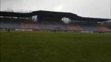 Поле стадиона в Мариуполе» готов принять «Рассвет»
