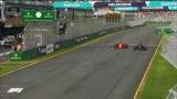 Формула-1: Феттель стал лучшим в третьей практике, Хэмилтон-восьмой