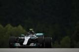 Формула 1: боттас выиграл поул на квалификации Гран-при Австрии