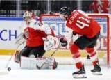 Мировой хоккей: Австрия обыграла Беларусь, Дания – Южная Корея