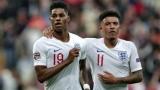 14 недель условно: в Англии фаната осудили за расистские высказывания в адрес темнокожих футболистов сборной