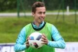 Российский футболист подписал контракт с немецкой командой