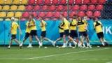 Украинская ассоциация футбола сообщила о переговорах с УЕФА по форме сборной