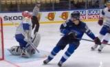 Финляндия - Южная Корея 8:1 видео голов и обзор матча ЧМ по хоккею 2018