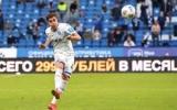 СМИ узнали о возможном пропуске Евро самым молодым игроком сборной России