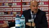 «Это этап подготовки к Евро»: Черчесов и Жемалетдинов провели пресс-конференцию перед товарищеским матчем с Польшей